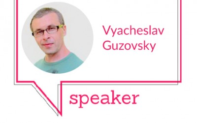 Translating in the World of Content by Vyacheslav Guzovsky