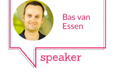 Content in the age of big data by Bas van Essen, iRealize