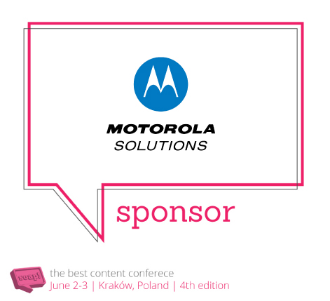 Motorola Solutions Helps People in The Moments That Matter